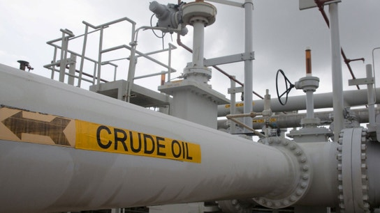 Crude Prices Stable, but Market Tightens