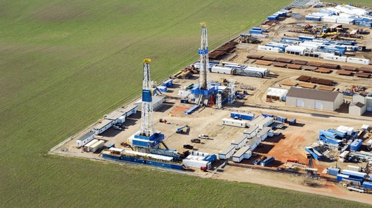 Schlumberger Doesn't Expect Major Energy Recovery