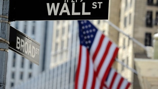 Stocks Little Changed as Individual Names Spike