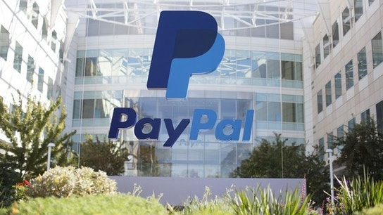 Why PayPal Holdings Inc. Stock Popped Today