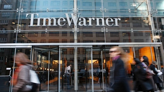 AT&T-Time Warner Deal May Draw More Suitors