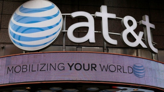 AT&T set to announce $85 billion Time Warner purchase: sources