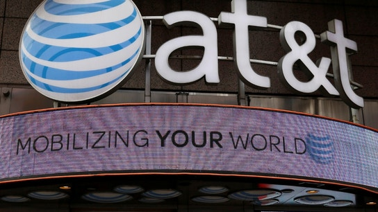 AT&T to Buy Time Warner for $85B, Create Telecom-Media Giant