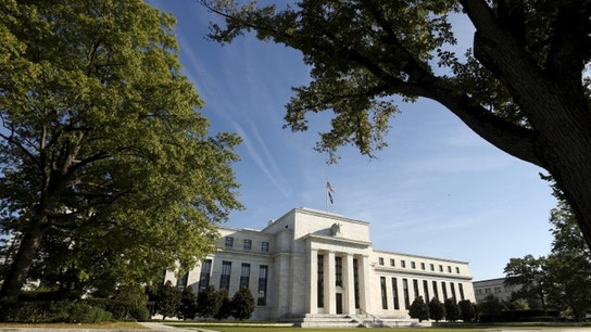 As a Fed Rate Hike Looms, Investors Turn to Select ETFs