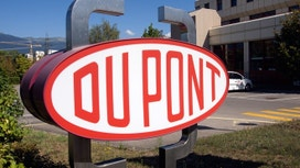 DuPont Reports Steep Drop in Quarterly Profit