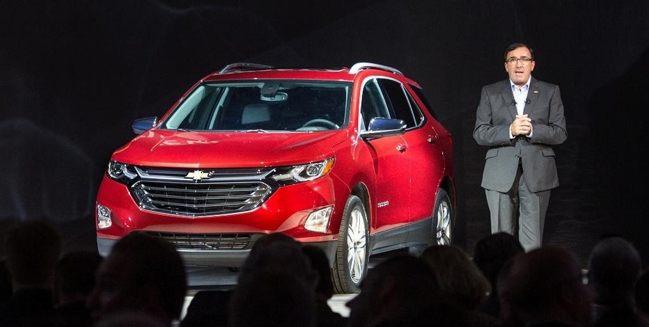 Gm reports record 3q earnings despite slowing us sales General motors earnings