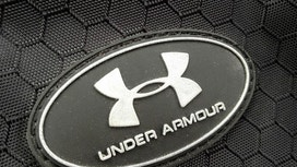 Under Armour Sales Beats, Shares Fall on Growth Outlook
