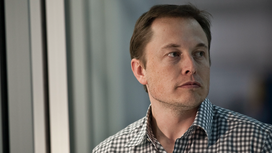 2 Questions for Tesla CEO Elon Musk Today