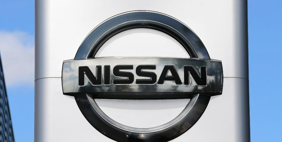 This Tuesday, June 28, 2016, photo shows a Nissan sign at a local dealership in Miami. U.S. safety regulators have decided not to open a formal investigation into complaints that transmissions can fail in more than 857,000 Nissan trucks. The National Highway Traffic Safety Administration denied a 4-year-old petition from the North Carolina Consumers Council that sought the probe. (AP Photo/Alan Diaz)
