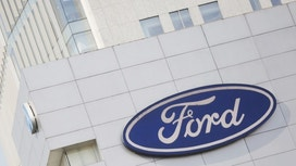 Ford Recalls Nearly 412K SUVs to Fix Fuel Leaks