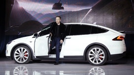 Tesla Stock Jumps on Promising Pipeline