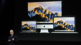 Apple Refreshes Mac Lineup With New Keyboard Touch Functions