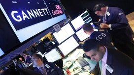 USA Today publisher Gannett posts loss as print ads sink