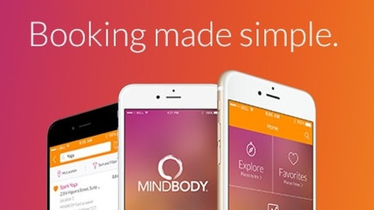 Why Mindbody Inc. Stock Surged Today