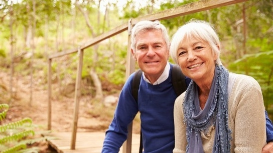 The 5-Point Personal Finance Checklist for 60-Somethings