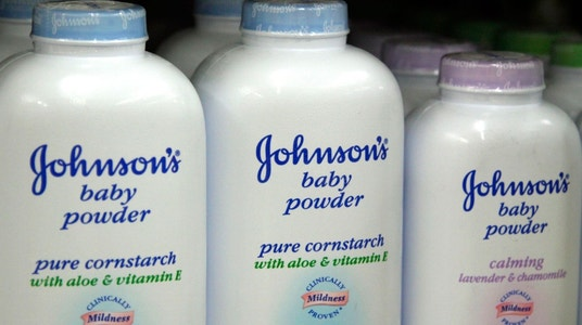 Jury Awards More Than $70M to Woman in Baby Powder Lawsuit