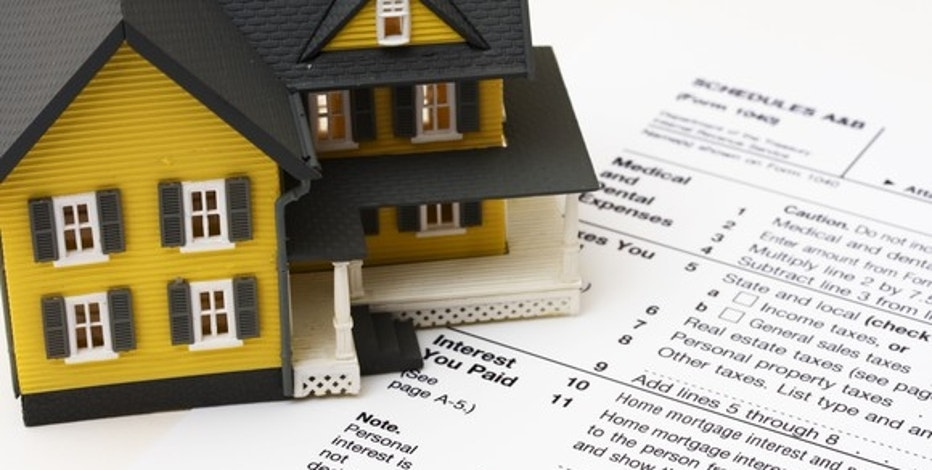 Image result for Get a lower interest for your home mortgage