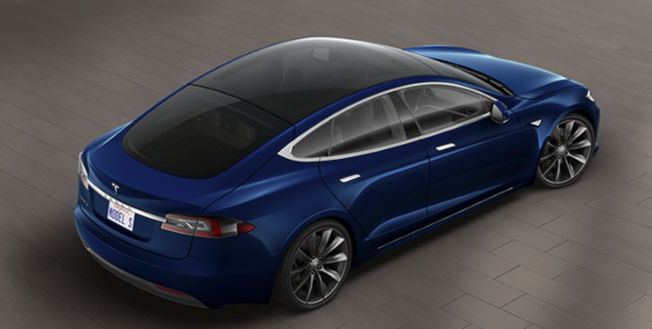 Tesla Motors Inc Introduces New Features For Model S And X Fox Business