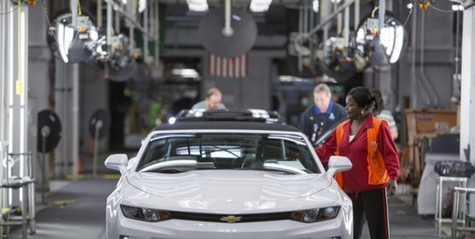 Why General Motors Is Cutting 2 000 U S Factory Jobs