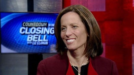 Nasdaq's Adena Friedman Rises from Intern to CEO