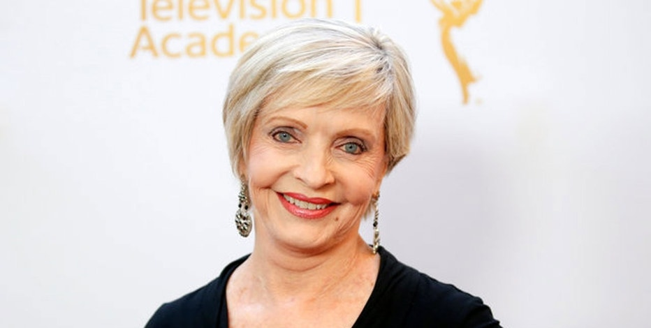Florence Henderson   Reuters