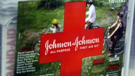 Report: J&J Approaches Swiss Drugmaker Actelion