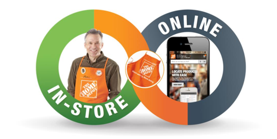 a comparison of home depot and lowes two home improvement industries Customer service push at home depot, lowe take a step back and see where the two in terms of customer service, the giant home improvement.