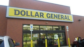 Dollar General Posts Surprise Drop in 3Q Sales, Shares Down