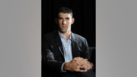 Olympic hero Michael Phelps looks to dip his toes in tech