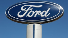 Ford recalls 680,000 cars&#x3b; seat belts may not hold in crash