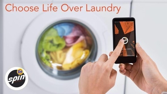Why Procter and Gamble Is Testing a Home Delivery Laundry Service