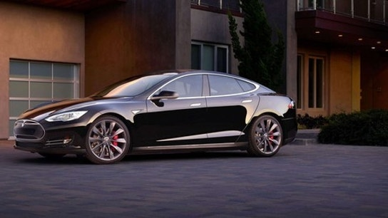 The 5 Best-Selling Electric Cars of 2016
