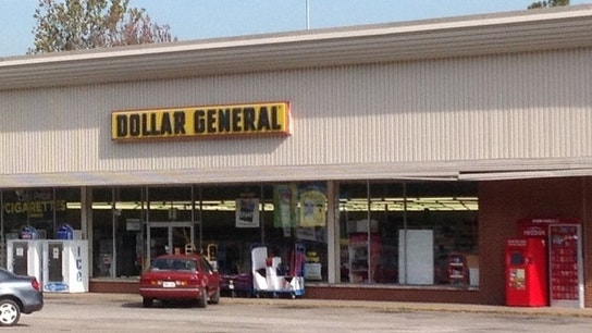 Why Dollar General Corporation Jumped 12% in November