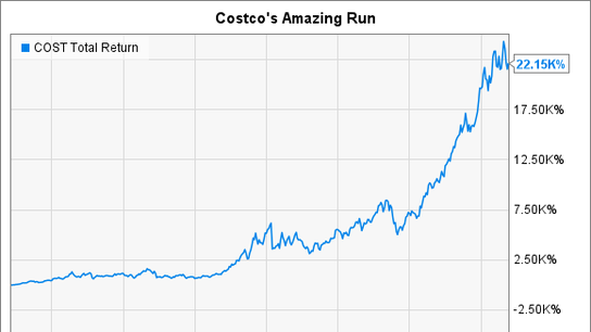 Why You Should (and Shouldn't) Buy Costco Wholesale Corporation