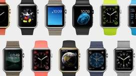 Apple Watch Sales to Consumers Set Record in Holiday Week
