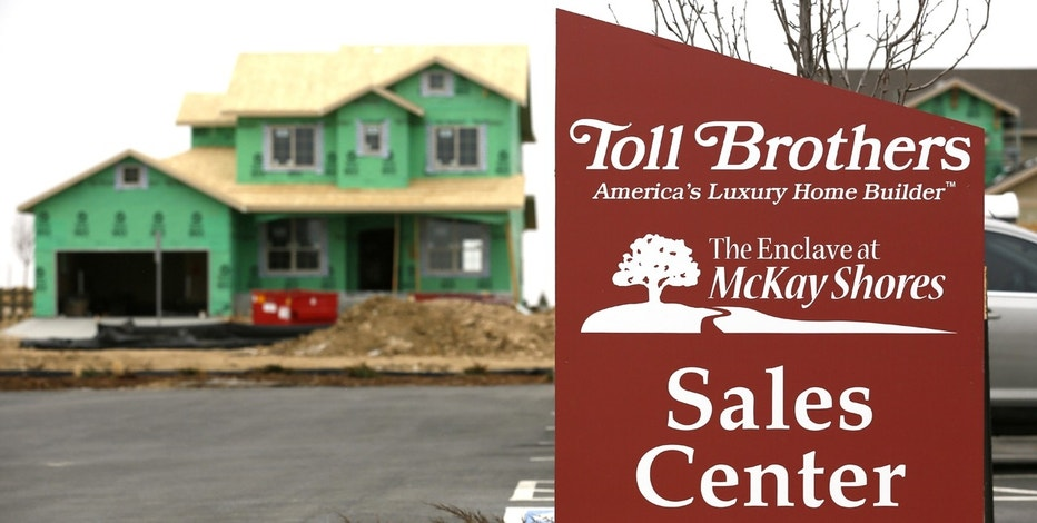 Toll brothers model home hours