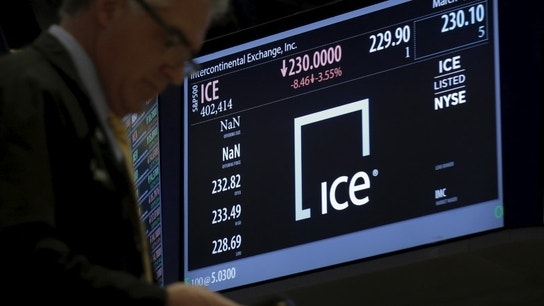 ICE told to speed up investigations on U.S. futures exchange