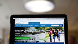Study: 'Obamacare' repeal-only would make 30M uninsured