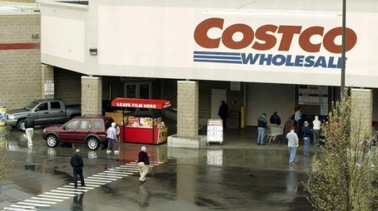 Costco's Switch to Visa Adds to Profit Boost