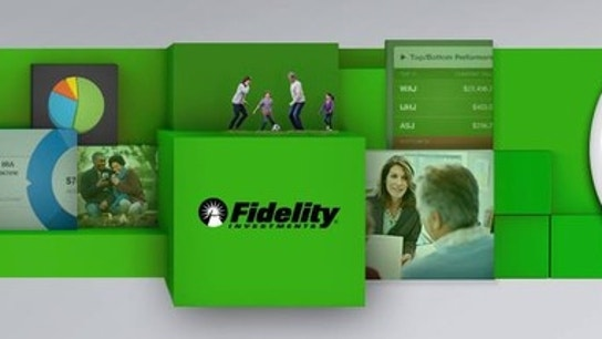 A Fidelity IRA Might Be Just What You Need -- for a Rich Retirement