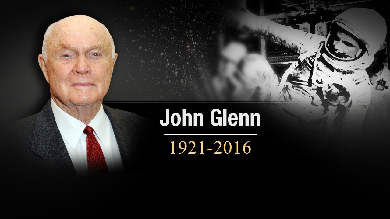 john glenn astronaut quotes - photo #14