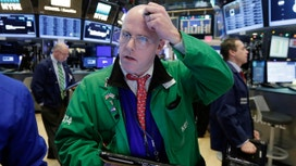The Risks of Wall Street's Meteoric Trump Rally