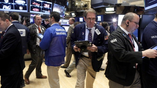 Stocks Hit Fresh Highs as Dow Transports Looks for Second-Straight Record Close