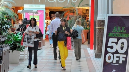 Four National Retailers Sued Over Sale Prices