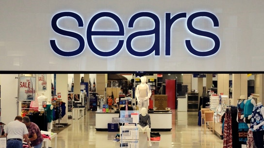 Is Sears Dying a Slow Death?