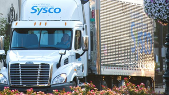 Why Sysco Corp. Stock Jumped 10.7% in November