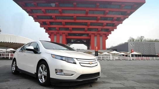 General Motors Impresses in China, but Investors Would Be Wise to Temper Expectations
