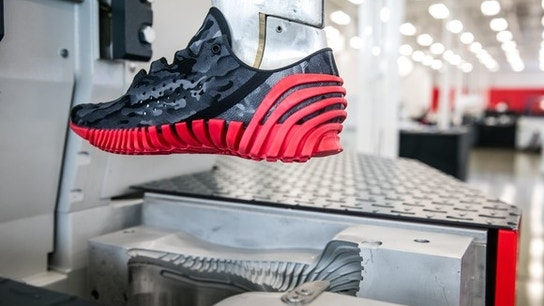 Under Armour, Inc.'s Best Moves in 2016