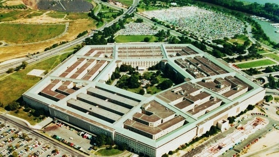 Washington Post Unearths Potential $125 Billion Payday for Defense Contractors