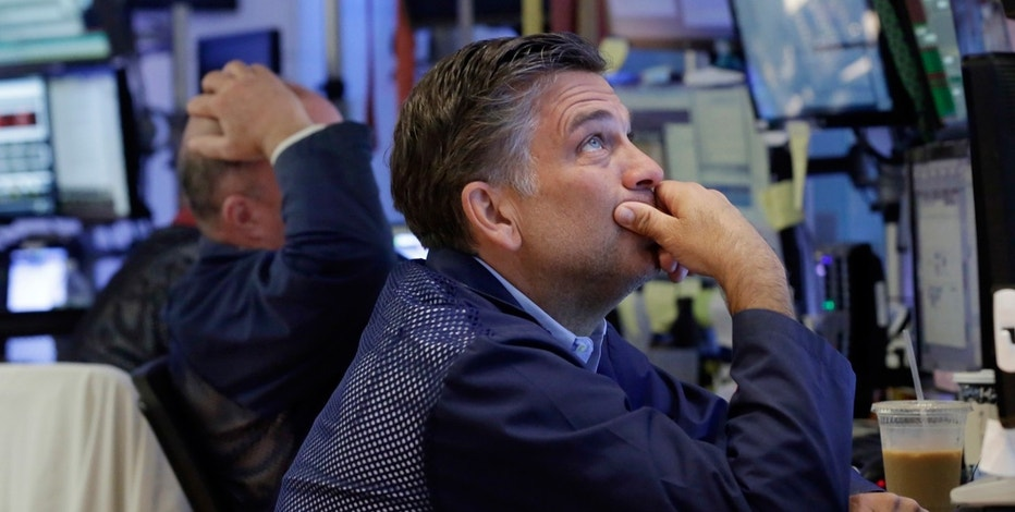 Wall Street closes higher on banking, tech gains